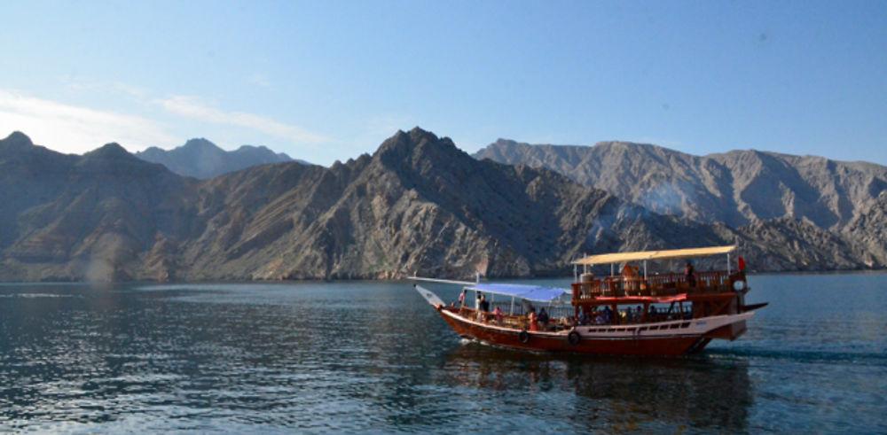 10 jours au Sultanat d'Oman