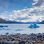 Glaciar Perrito Moreno