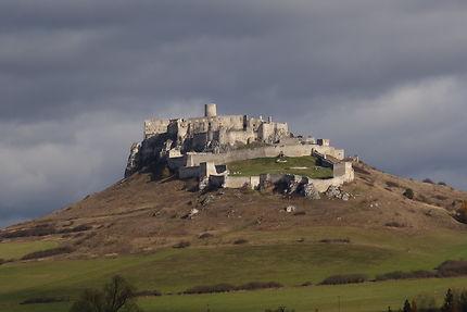 Château de Spiš
