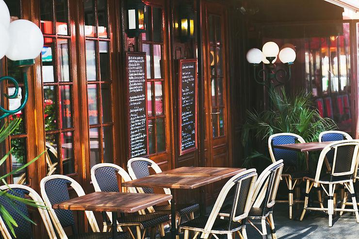 20 bars à Paris