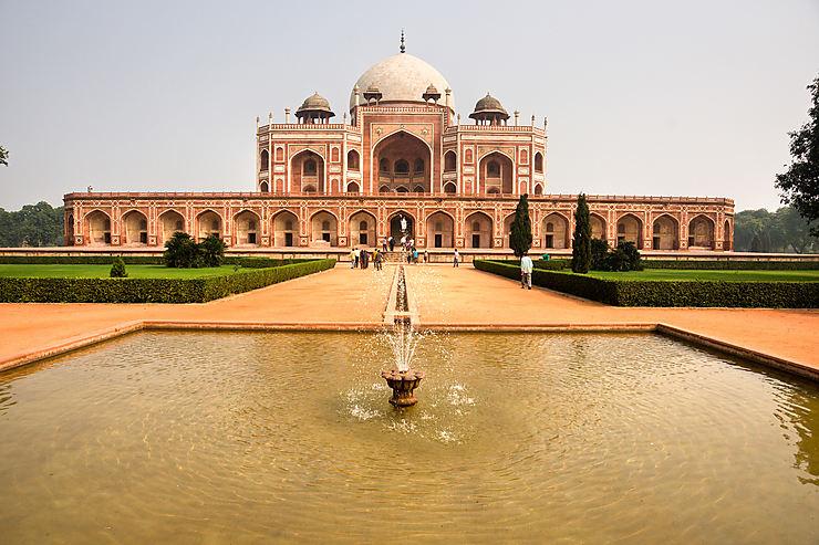 Formalités - Le coût du visa indien augmente de... 1 €