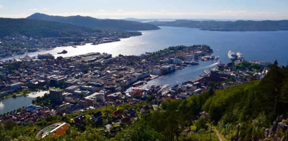 Norvège : une semaine dans les Fjords du sud-ouest