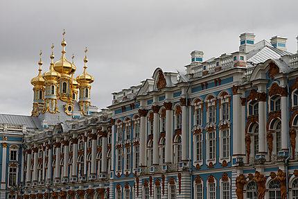 Tsarkoïe Selo