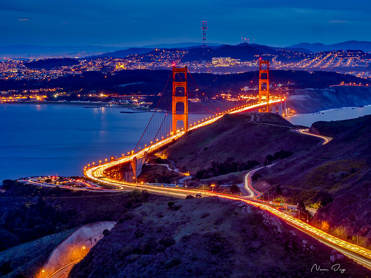 5 - San Francisco (Californie)