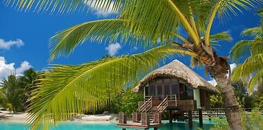 Voyage de noces sur mesure en Polynésie