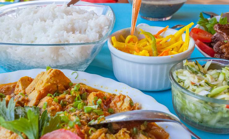 De la mer à la table : la cuisine de l'île Rodrigues