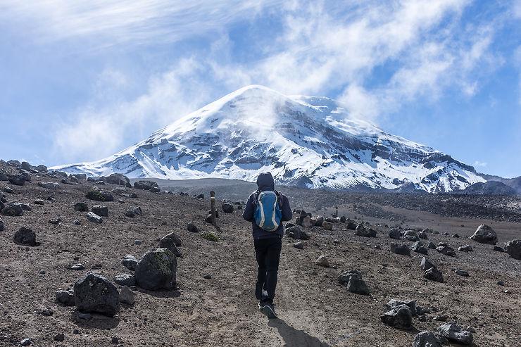Équateur : l'Amérique latine et andine
