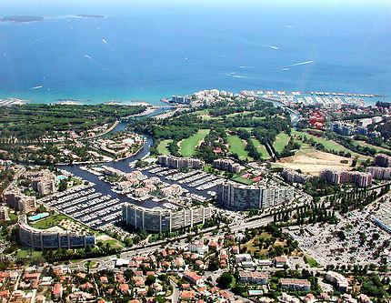 Golf de Cannes-Mandelieu