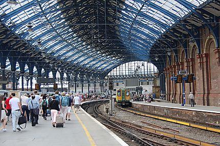 Gare de Brighton