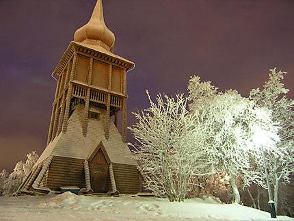 Église de Kiruna