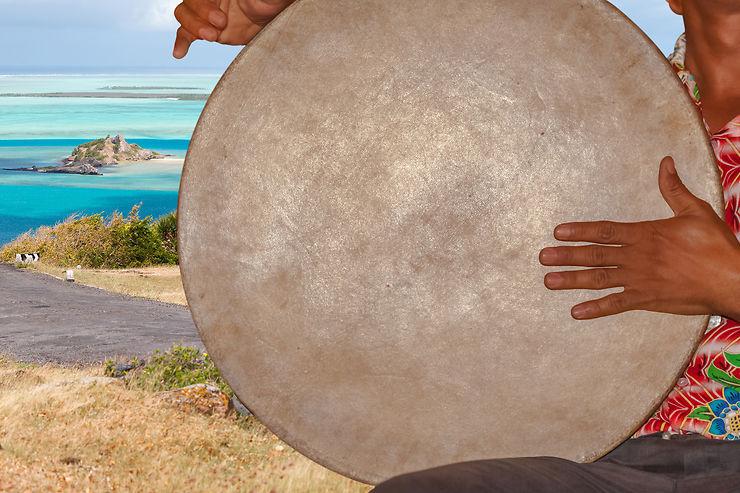 Le séga, l'île Rodrigues en musique