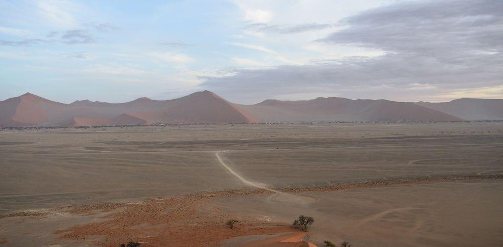Retour sur nos 12 jours en Namibie