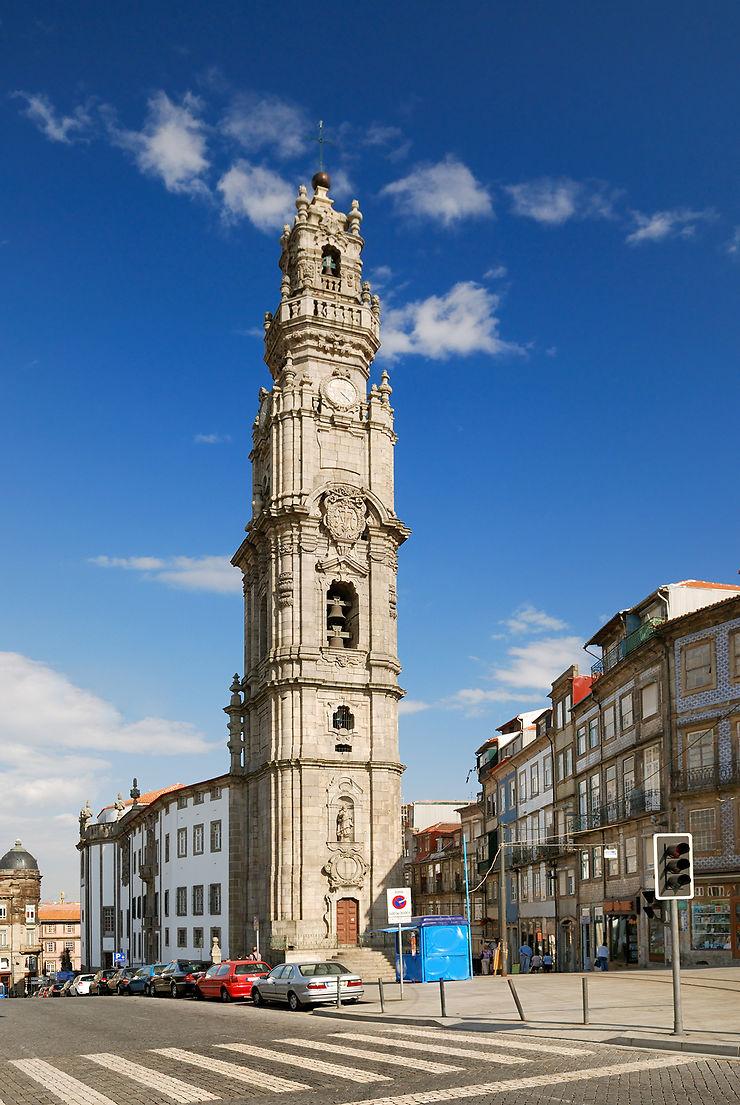 Les trésors du Porto baroque