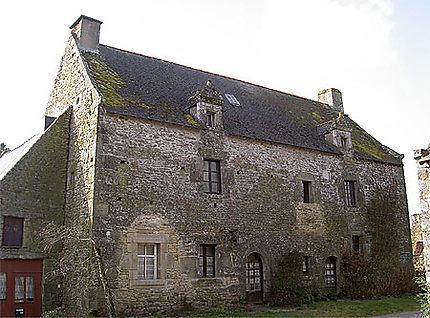 Maison de notables 16e