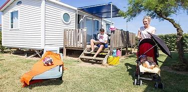 Réservez votre camping partout en France !