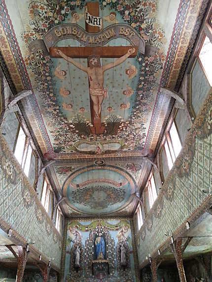 Eglise Iracoubo