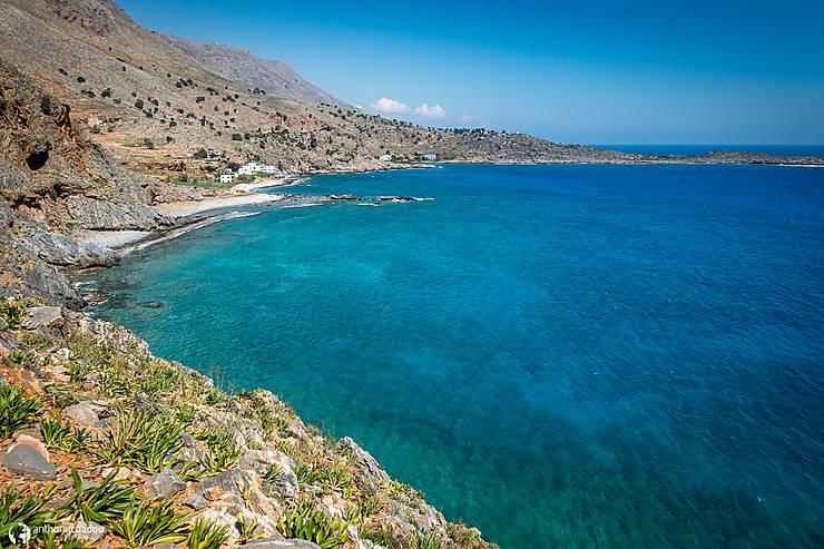 Baie de Lykos