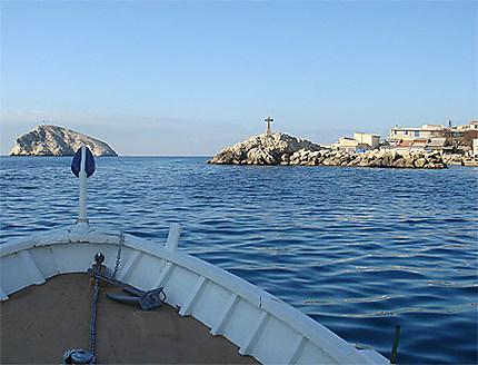 Cap Croisette