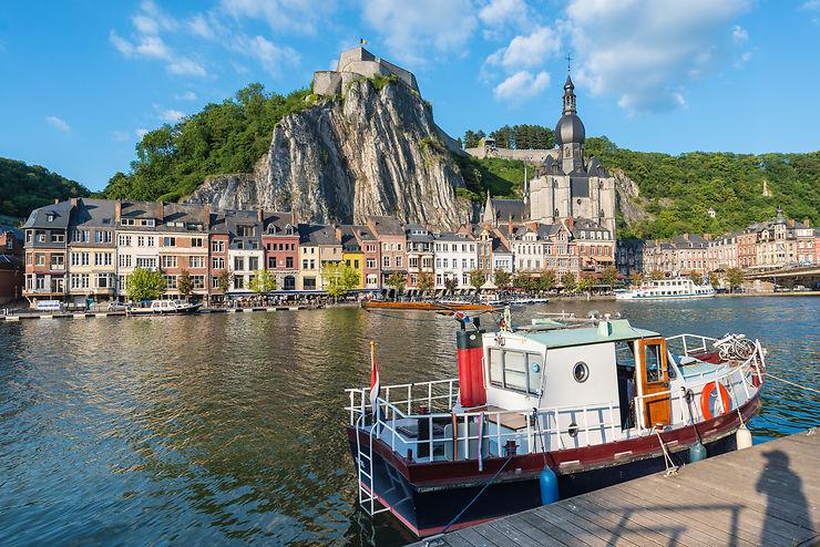 belgique tourisme