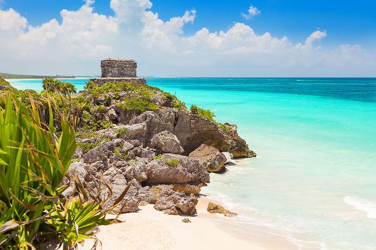 Mexique - Sargasses au Yucatan : quelles alternatives à la plage ?