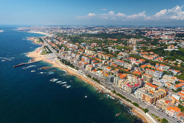 Matosinhos : Porto au bord de l'Atlantique