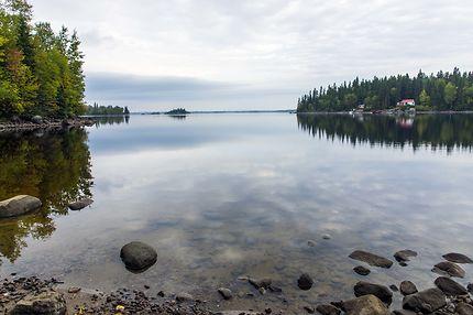 Lac Saint -Jean
