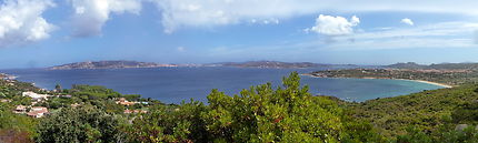 Iles de la Maddalena