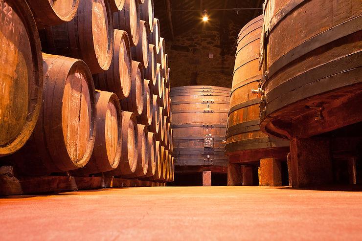 S'initier au vin de Porto à Vila Nova da Gaia