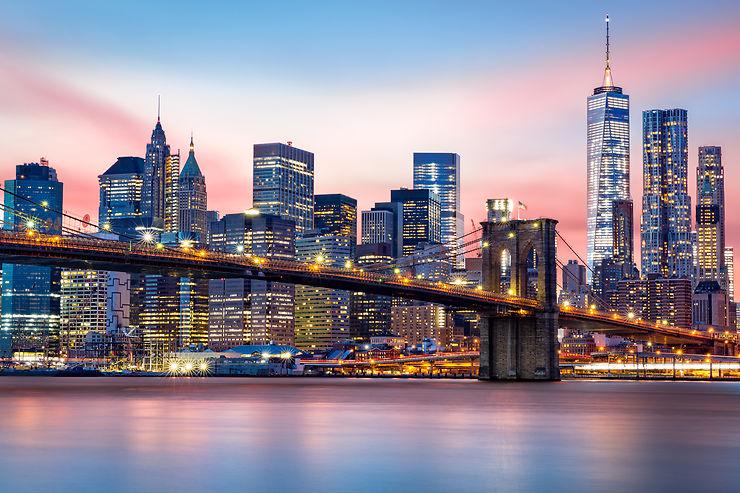 Meilleures villes en Amérique pour brancher