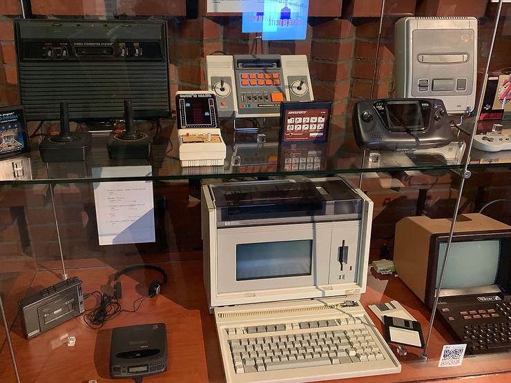 Musée Electropolis à Mulhouse