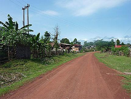 Phu Khao Khuay