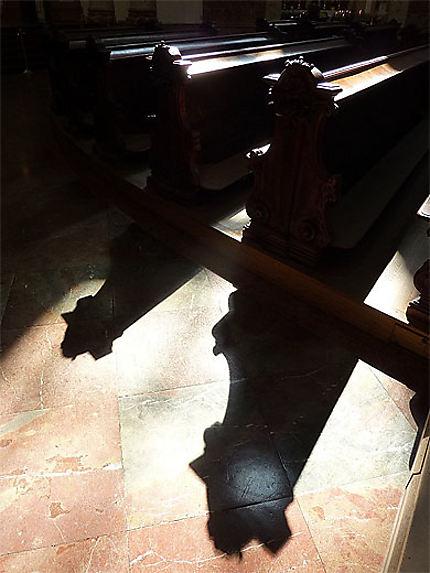 Les démons de Karlskirche
