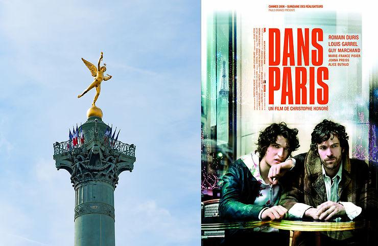Paris en couleurs par… Christophe Honoré, Cédric Klapisch, Jean-Pierre Jeunet