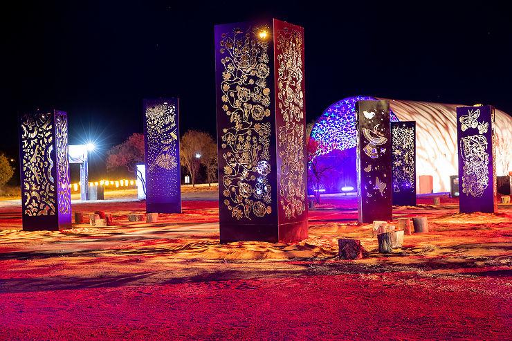 7 – Alice Springs
