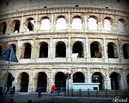 Colosseo à Rome