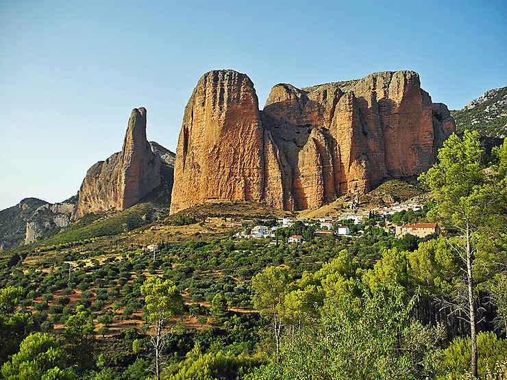 Ville Bravia En Espagne