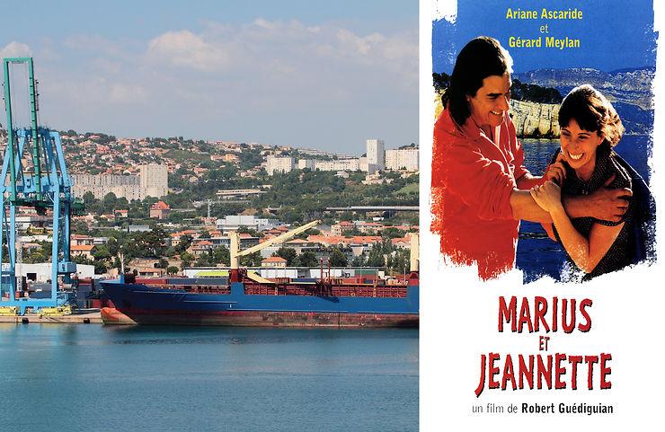 Marseille par… Robert Guédiguian