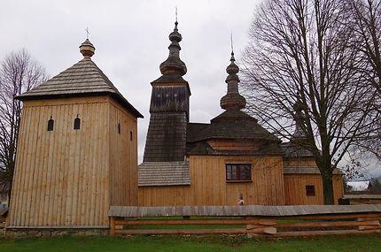 Église Saint-Michel-Archange