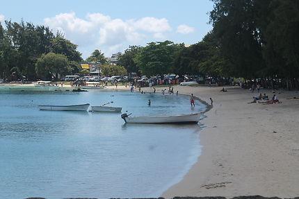 Auberge Miko à Grand Baie, Île Maurice