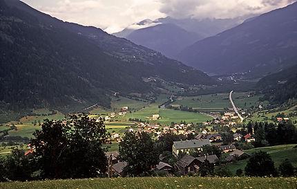 Winklern, Autriche