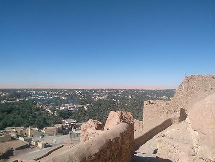 Ghardaïa et environs