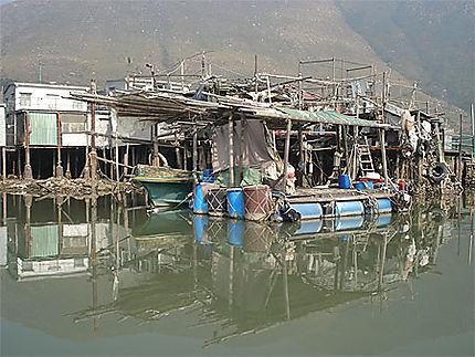 île de Lantau