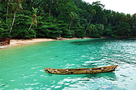 how to get to sao tome