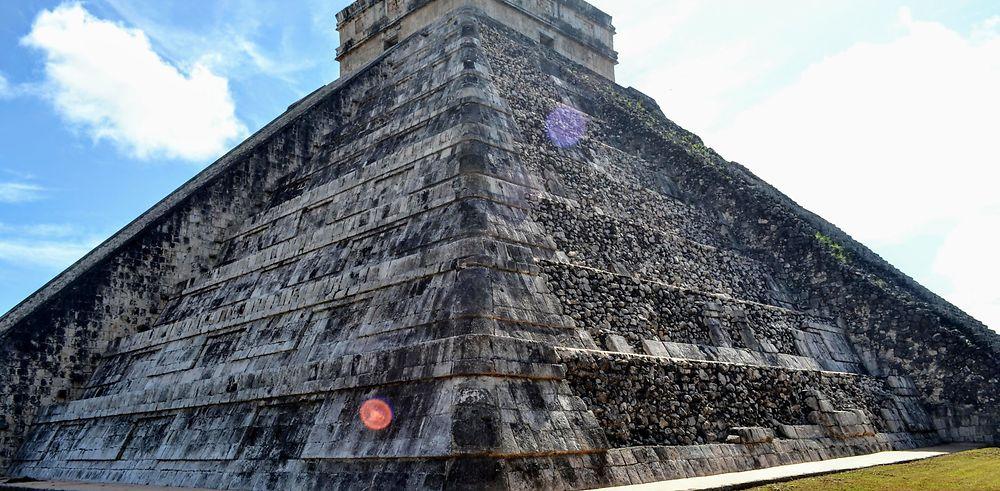 2 semaines au Yucatan