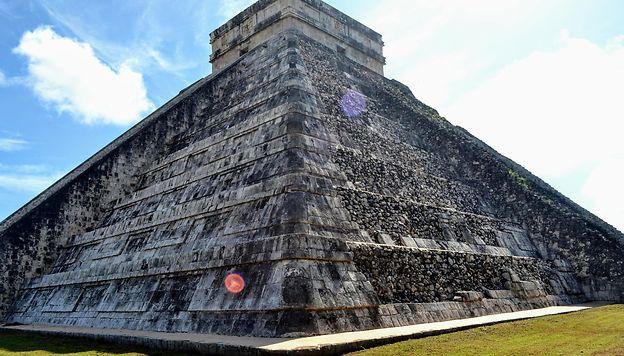 2 semaines au Yucatan aupaut