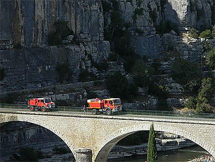 Pont de Balazuc
