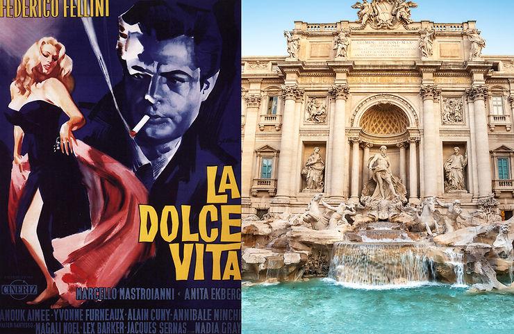 Rome par… Federico Fellini