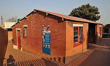 Soweto (Johannesburg)