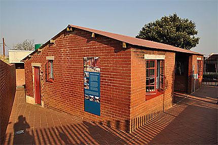 Mandela House - Soweto