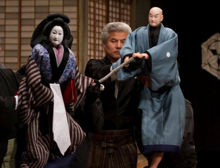 Le japonisme en 2018 : un dialogue entre passé et présent